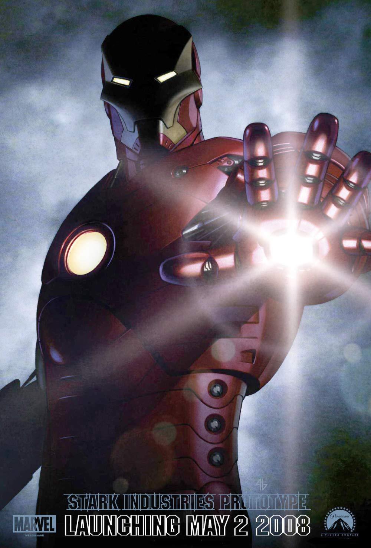 Iron Man Movie 82