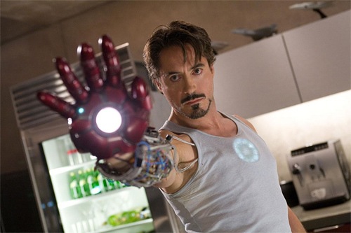 Iron Man Stills
