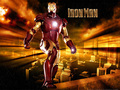 Iron Man - upcoming-movies wallpaper