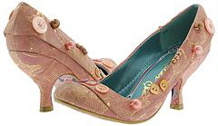 Irregular Choice Shoe
