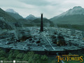 lord-of-the-rings - Isengard wallpaper