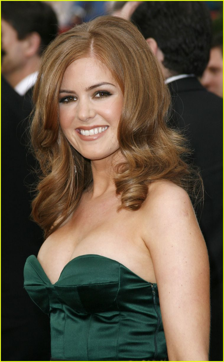 gallery Isla fisher