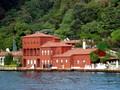 Istanbel-Bosphorus