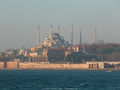 Istanbul - turkey Wallpaper