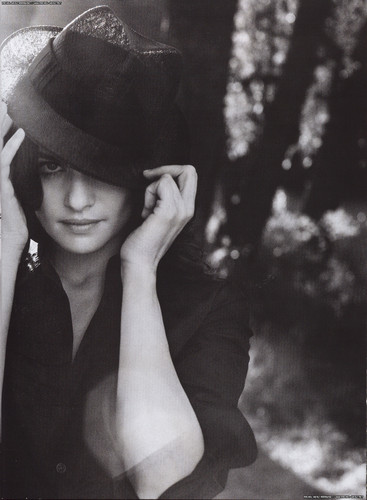 Rachel Weisz wallpaper titled Italian Vogue