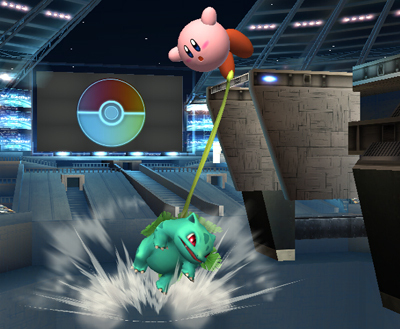 Ivysaur Special Moves