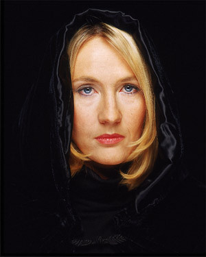 J.K.Rowling images J.K.Rowling wallpaper and background photos