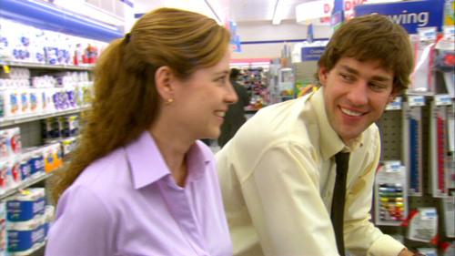 "जाम in ""Michael's Birthday"""