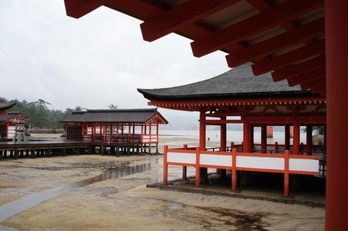 JAPAN LANDSCAPE