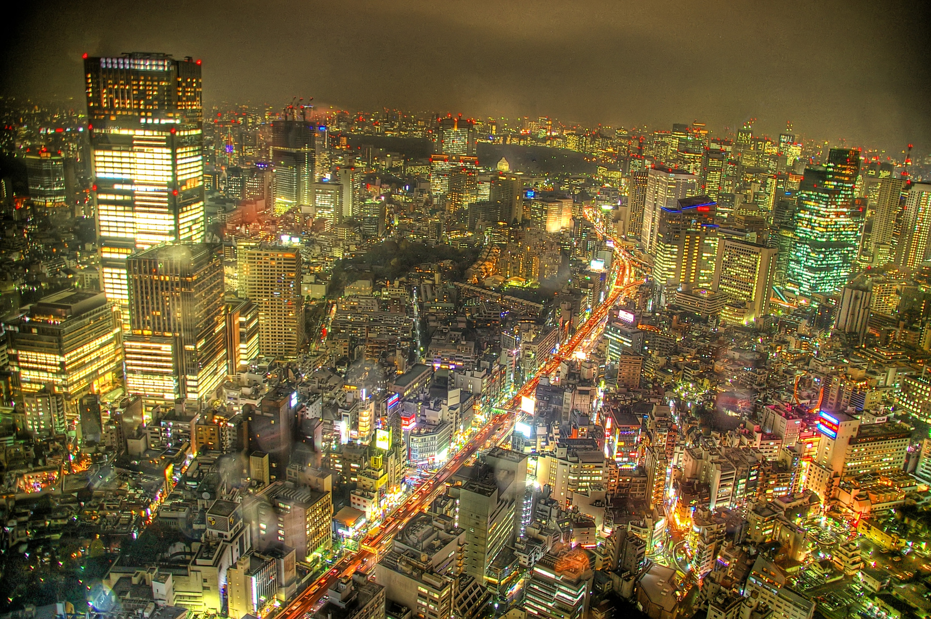 Japan images japan landscape hd wallpaper and background for Tokyo landscape