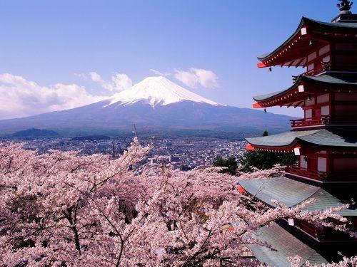Japão LANDSCAPE