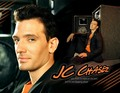 JC - jc-chasez fan art