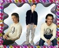 JC Chasez - jc-chasez fan art