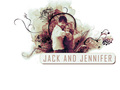 Jack & Jennifer - days-of-our-lives wallpaper
