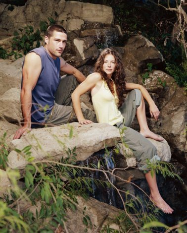 Jack & Kate