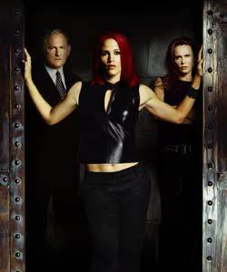 Jack, Sydney, and Irina