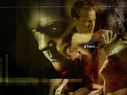 24 wallpaper titled Jack Bauer: A Hero
