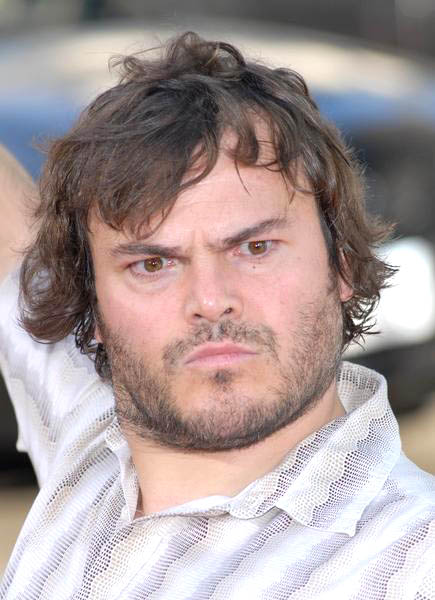 Jack Black - Images Gallery