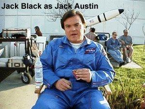 जैक ब्लैक