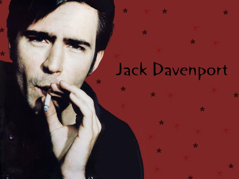 Jack Davenport images Jack Davenport HD wallpaper and ...