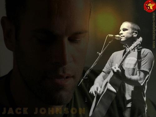 Jack Johnson