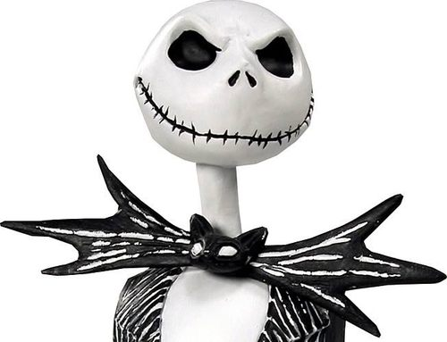 Jack Skellington - jack-skellington Photo