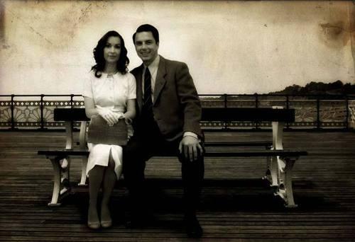 Jack and Estelle