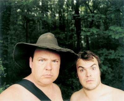 Jack and Kyle - tenacious-d Photo