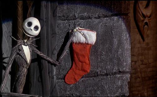 Nightmare Before Christmas Jack
