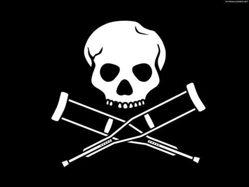 Jackass wallpaper