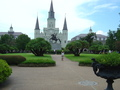 Jackson Square - new-orleans photo