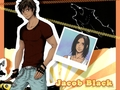 Jacob Anime - jacob-black wallpaper