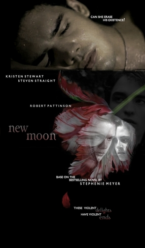 Jacob Black - New Moon