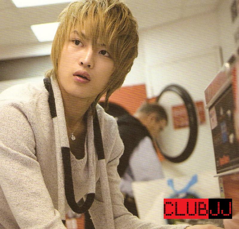 Jae Joong - Gallery