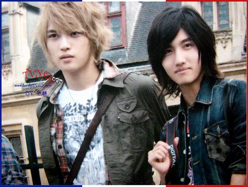 JaeMin - JaeJoong a ChangMin Jaemin-dbsk-780433_500_377