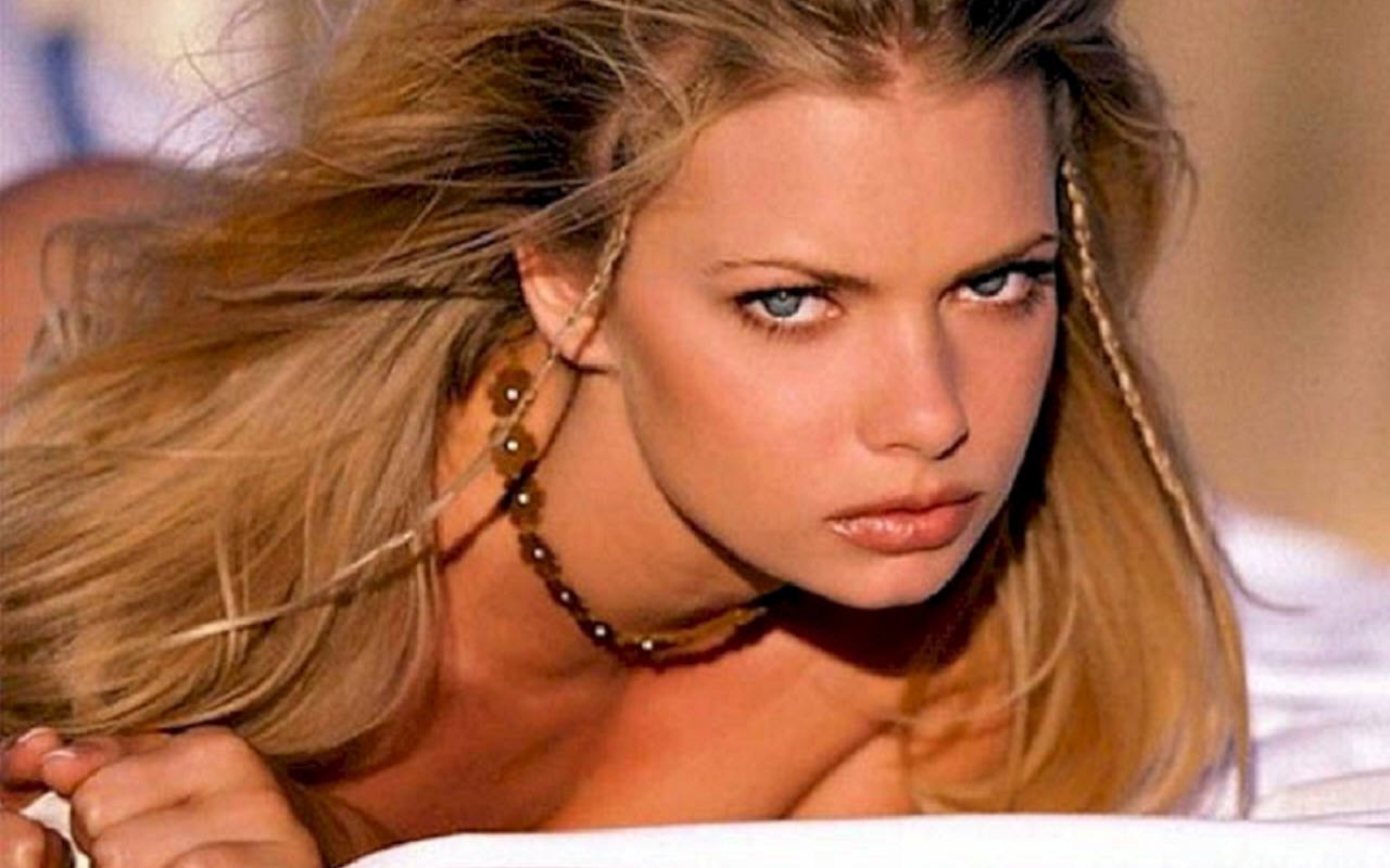 Jaime Pressly - Picture Colection