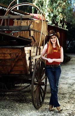 Jaime ray Country Singer