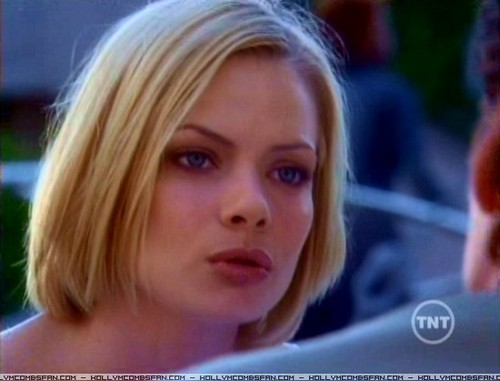 Jaime on Charmed