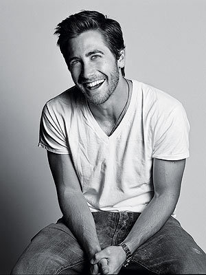 Jake Gyllenhaal - jake-gyllenhaal Photo