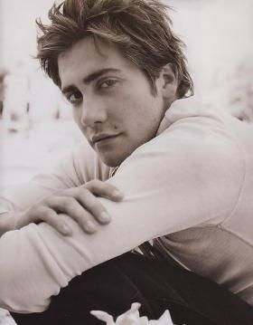 Jake Gyllenhhal - jake-gyllenhaal Photo