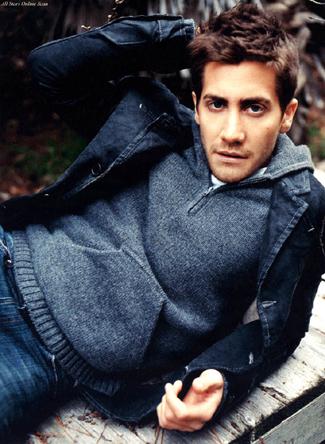 Jake Gyllenhaal wallpaper titled Jake