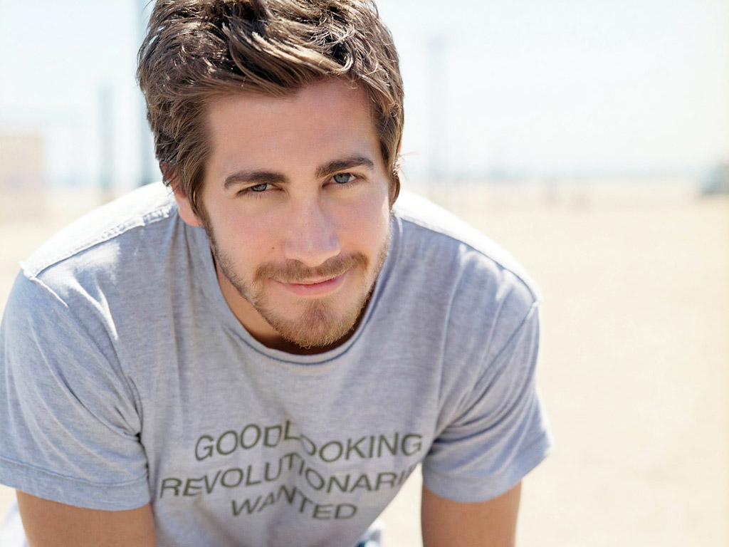 People Jake Gyllenhaal