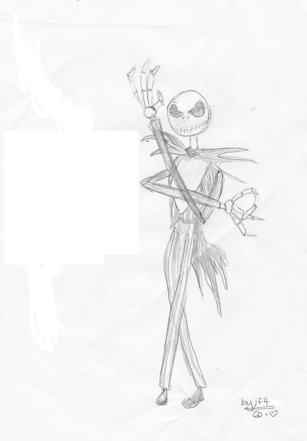 JamFan4's Drawing Skillehz