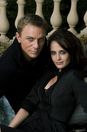 James Bond Vesper Lynd