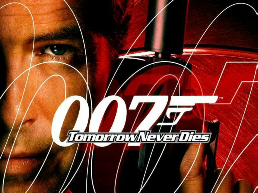 James Bond - Movies Wallpaper (69483) - Fanpop