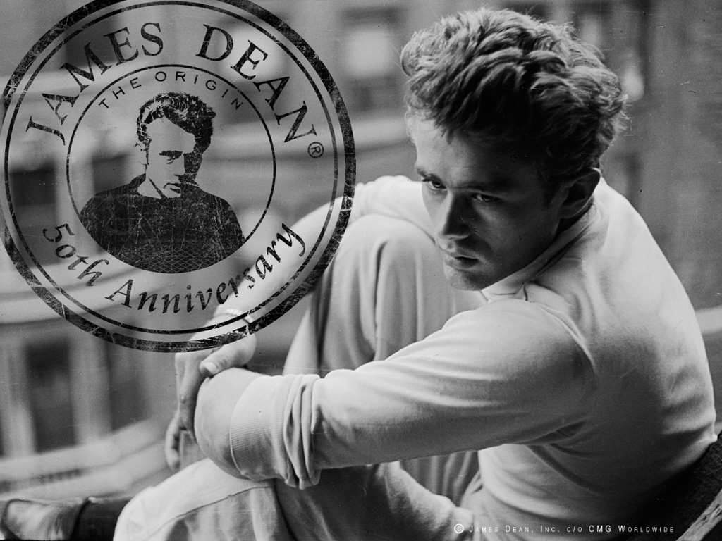 james byron dean James byron dean (february 8, 1931 – september 30, 1955) was an american actor he is a cultural icon of teenage disillusionment and social estrangement, as expressed in the title of his most celebrated film, rebel without a cause (1955), in which he starred as troubled teenager jim stark.