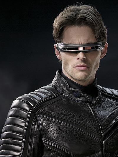 X Men Cyclops James Marsden James Marsden - James ...