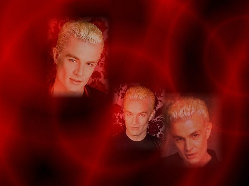 James Marsters/spike