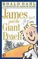 James and the Giant Peach - roald-dahl photo
