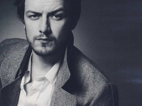 James McAvoy wallpaper titled James